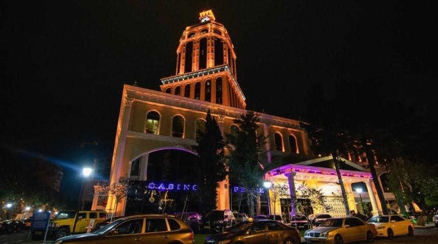 Casino Georgia