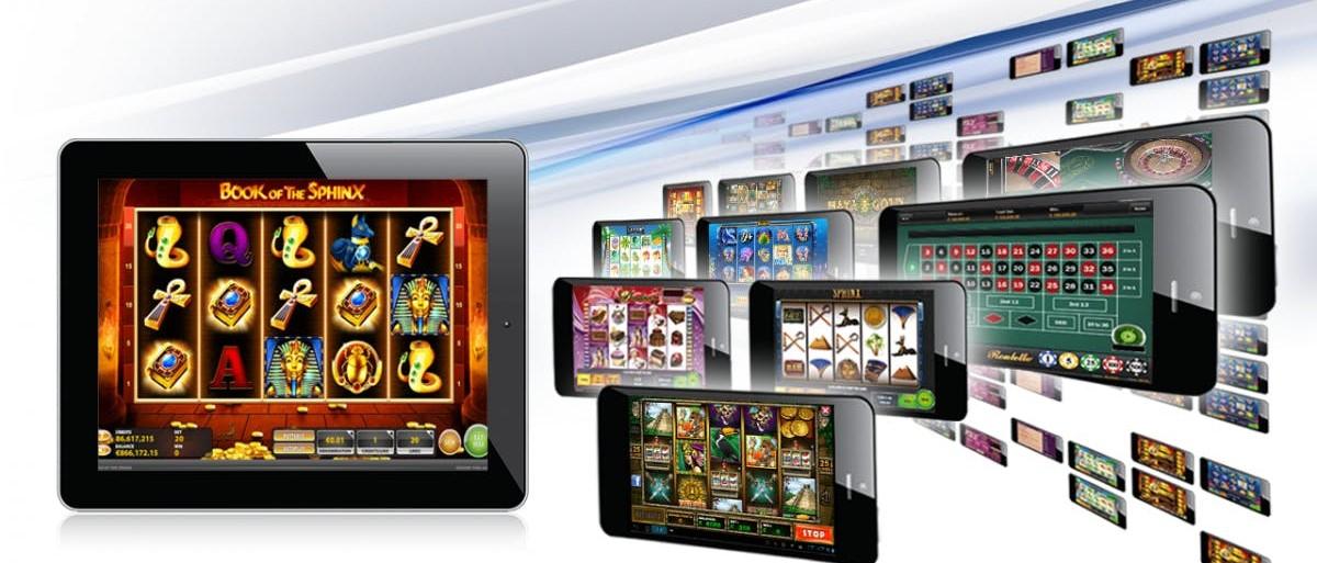 iPhone Casino in Arabic