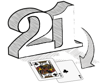 الإنتقال من 21 إلى البلاك جاك