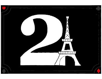 اللعبة الفرنسيّة VINGT-ET-UN