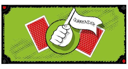 قرار Surrender