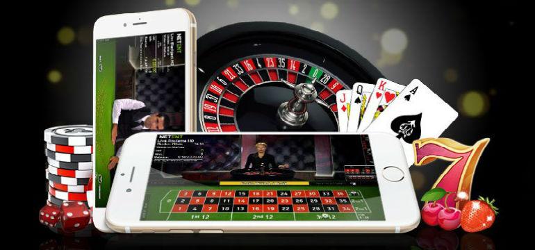Arabic mobile casinos