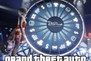 لعبة GTA: استغل ثغرة الكازينو واحصل على أموالٍ مجانية وسيارات رائعة!