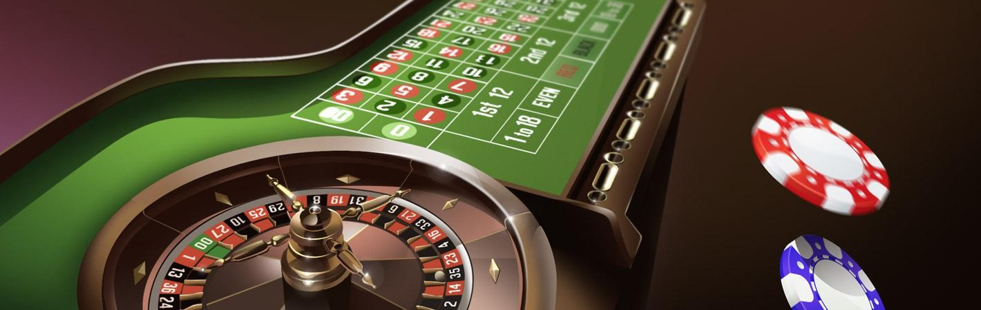 Roulette game for iPhone