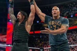 مراهنات WWE
